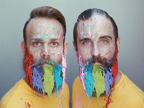 """""""Paint Splatter"""""""