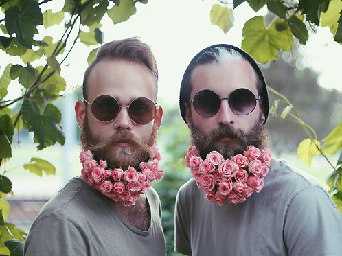 """Rose Beards"""