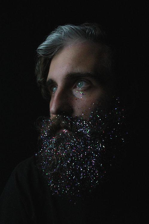 """Galaxy Beard"""