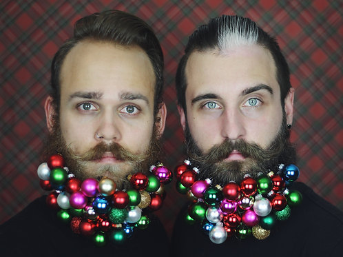 """Bauble Beards"""