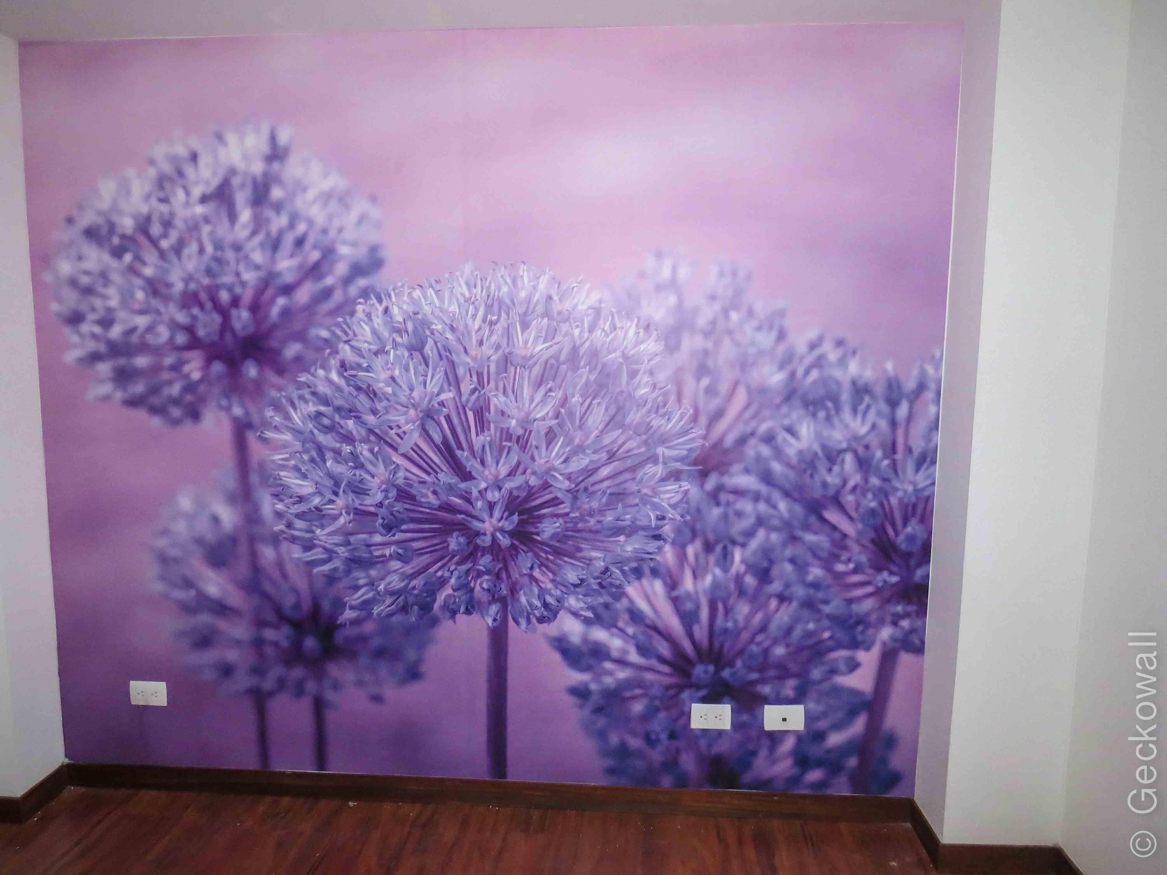 Mural Flores
