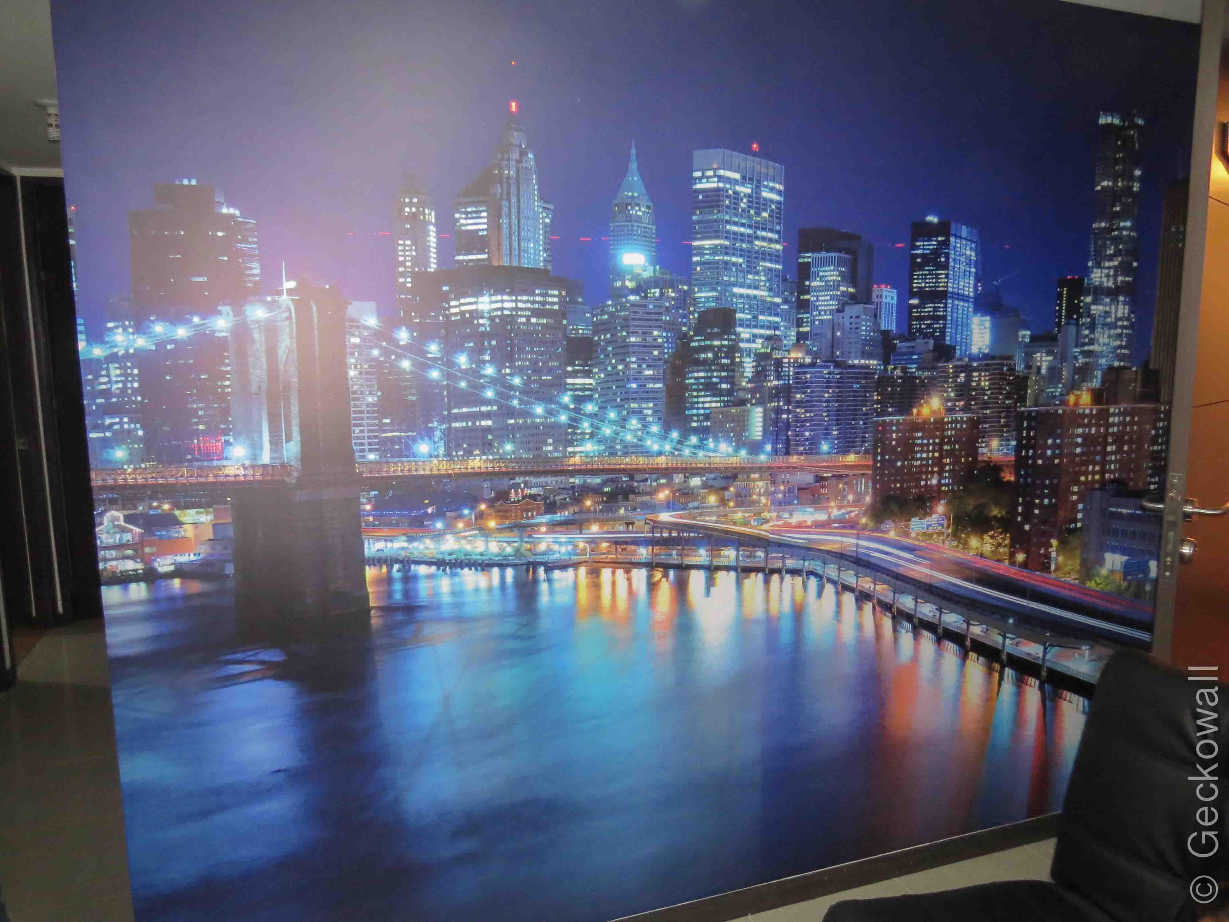 Mural NY