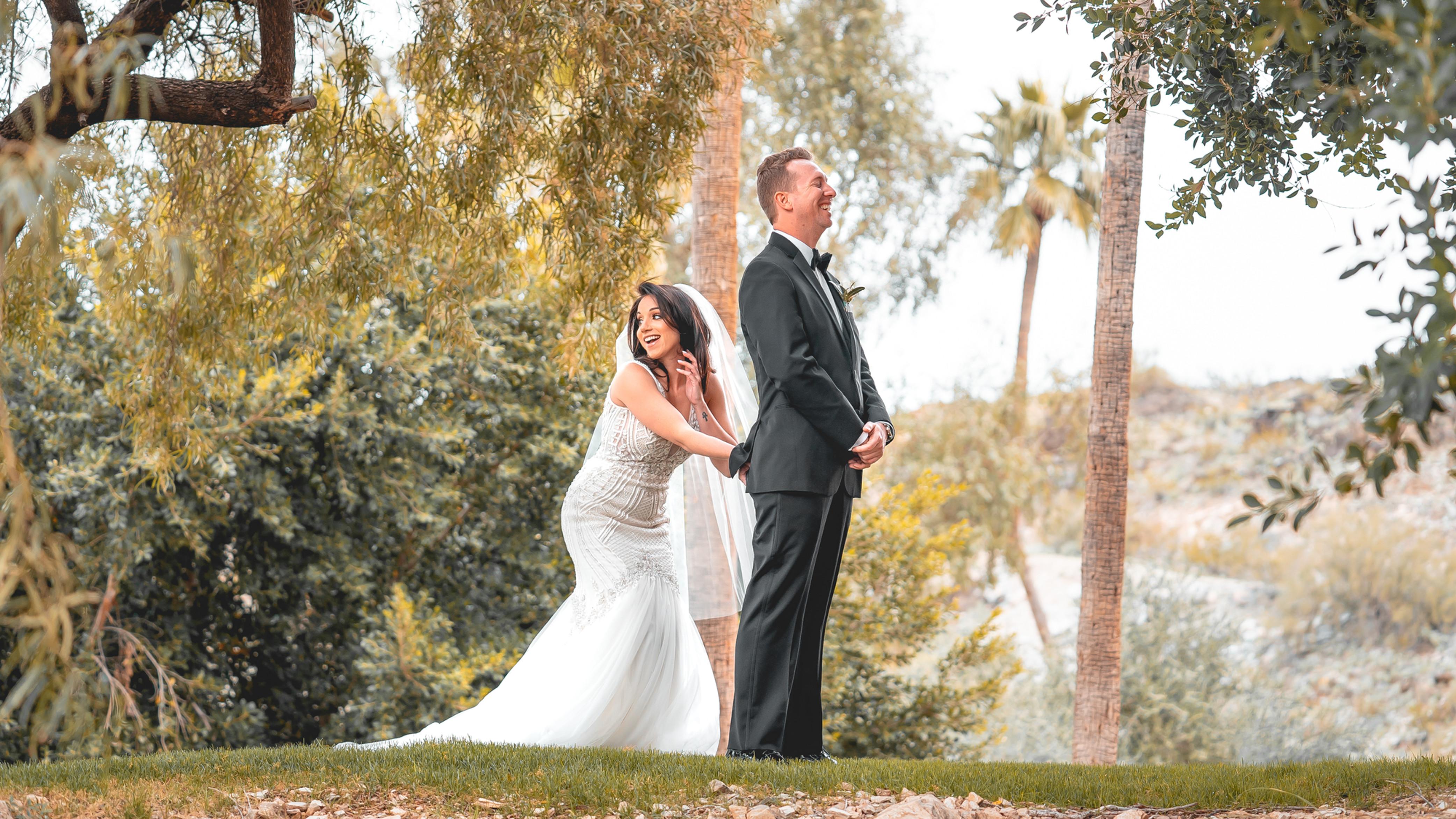 WEDDING PHOTOGRAPHY | Full Day