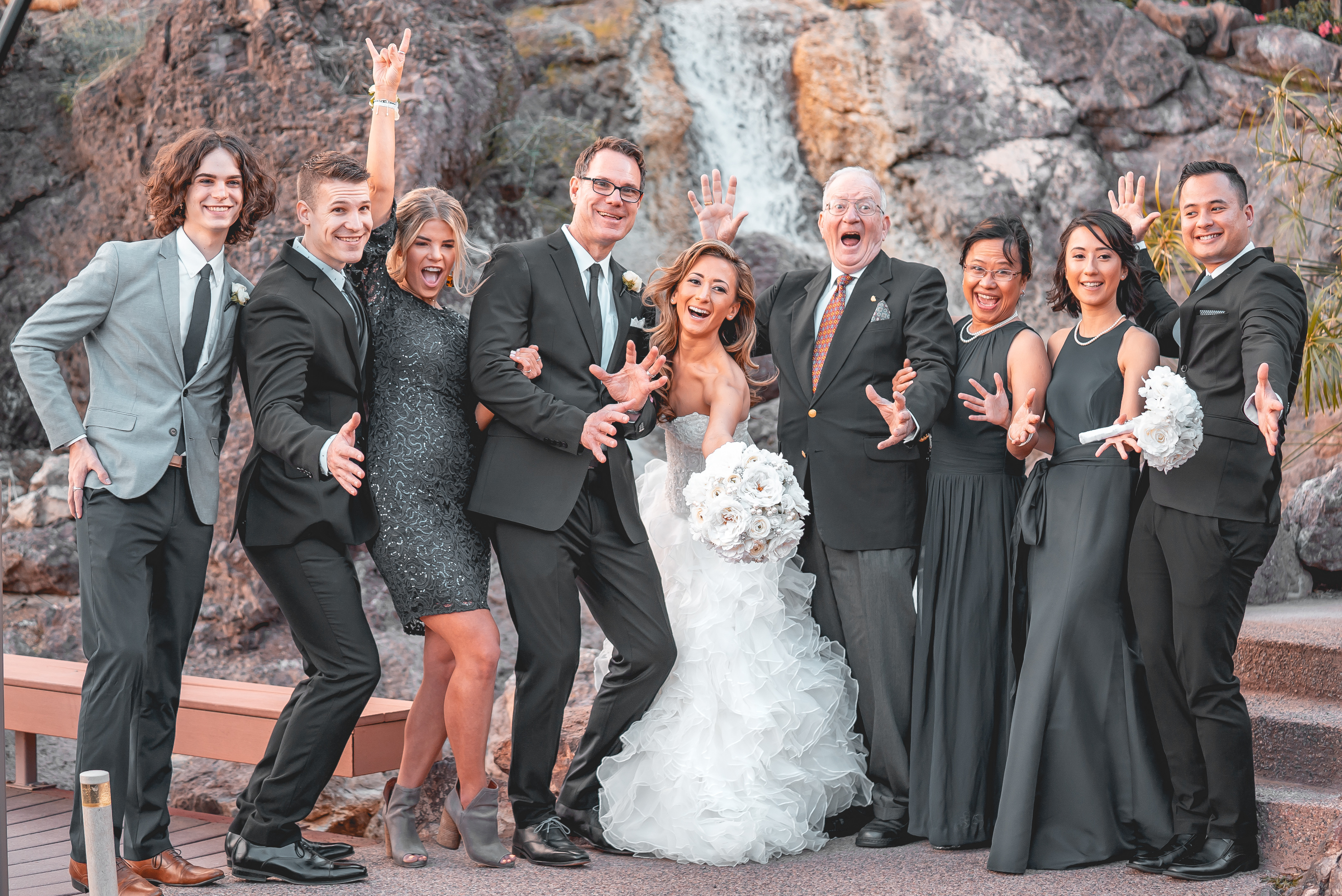 WEDDING ALL-IN-ONE BUNDLE