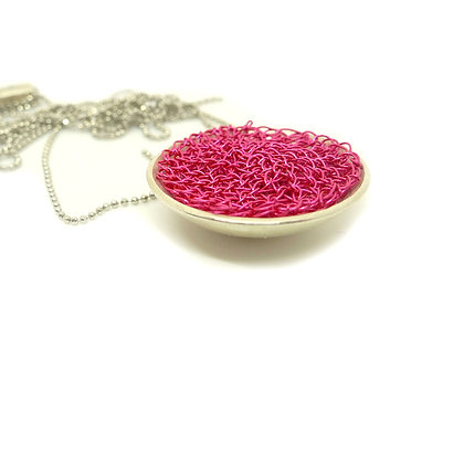Necklace Spheres Collection