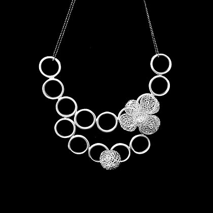 Necklace Blooming Collection