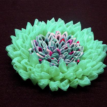 Brooch Imaginary Plants