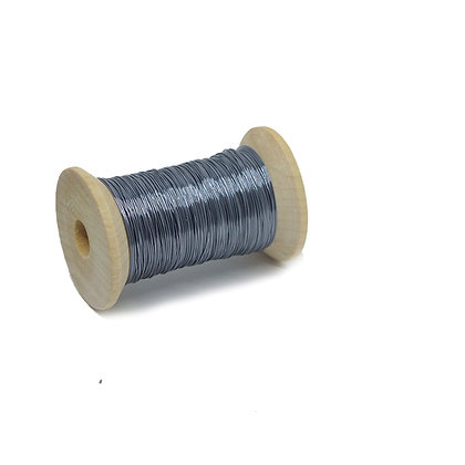Grey Enamel copper wire