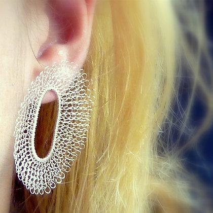Earrings WAVE
