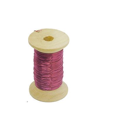 Red Wine Enamel copper wire