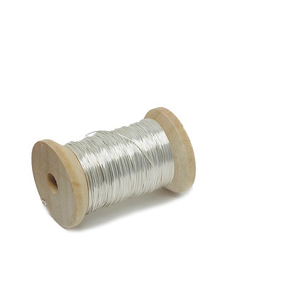 Silver plated copper wire 0.20mm