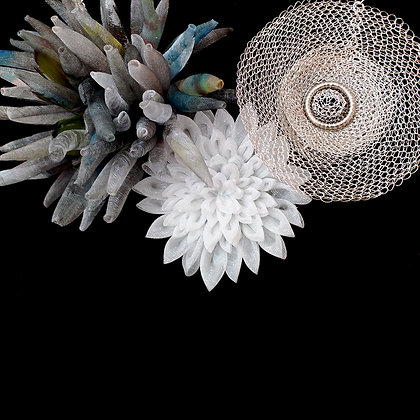 PORTO - Workshop Técnicas do Têxtil na Joalharia Contemporânea