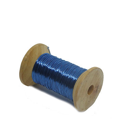 Blue Enamel copper wire
