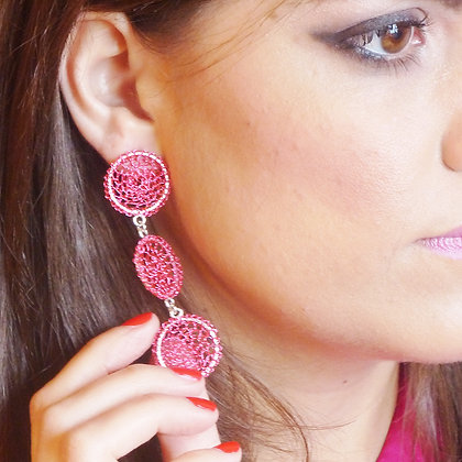 Earrings Collection Spheres