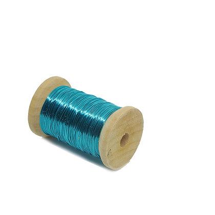 Bright Green Enamel copper wire