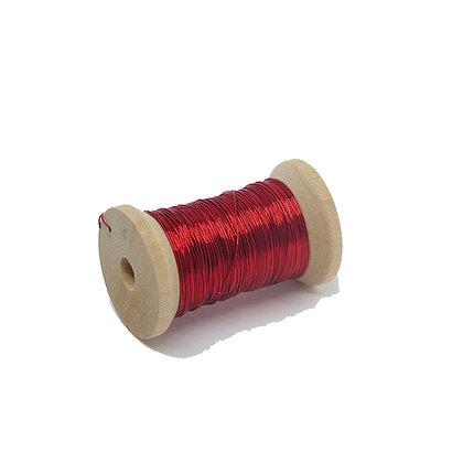 Red Enamel copper wire