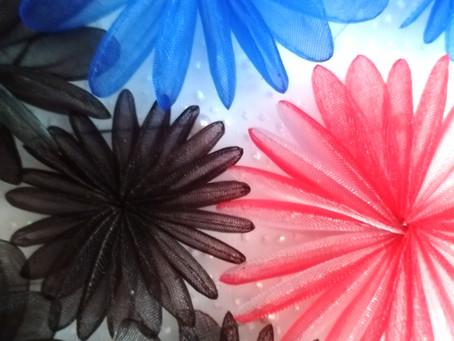 Color a big inspiration