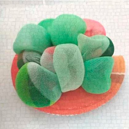 Brooch Imaginary Plants