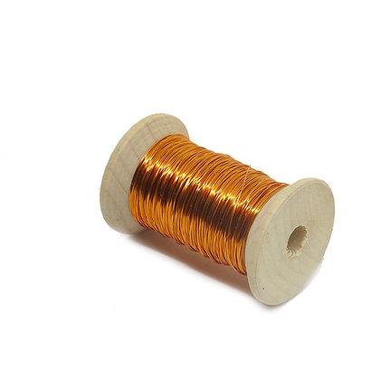 Light Gold Enamel copper wire