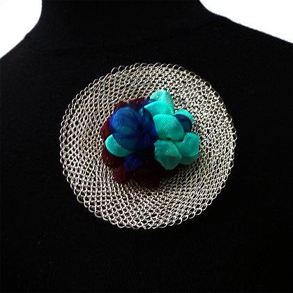 LISBOA - Workshop Crochet e Metal na Joalharia