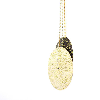 Necklace DOT Collection