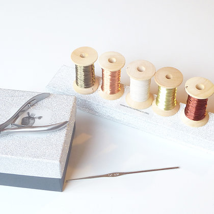 Temperate Knitting Wire KIT