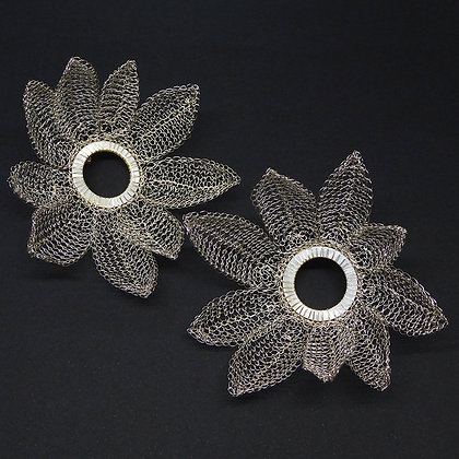 Earrings By Nature Collection