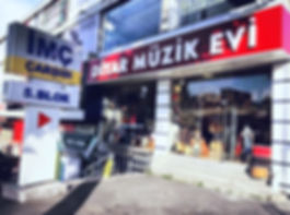 Diyar Müzik Evi Istanbul