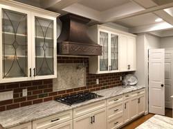 PVC Kitchen 2 - NC Homes