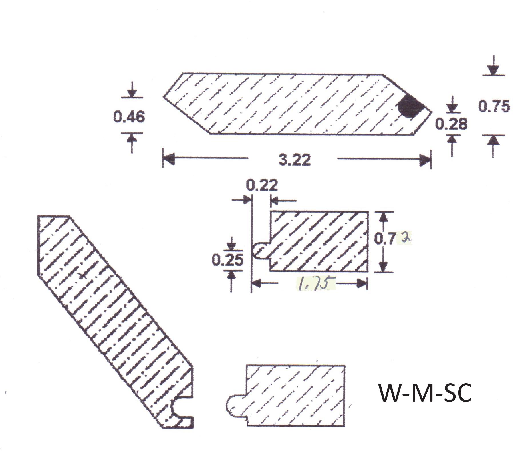 W-M-SC