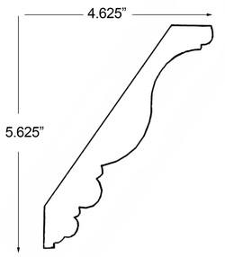 W-M-725C projection