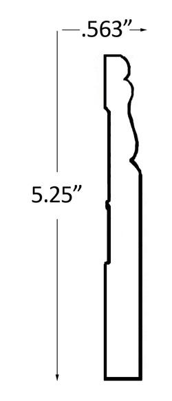 W-M-BM525 projection