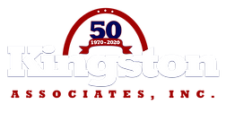 Kingston 50th Logo.png