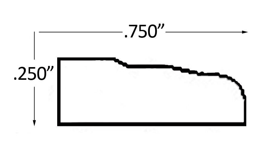 W-M-2 projection