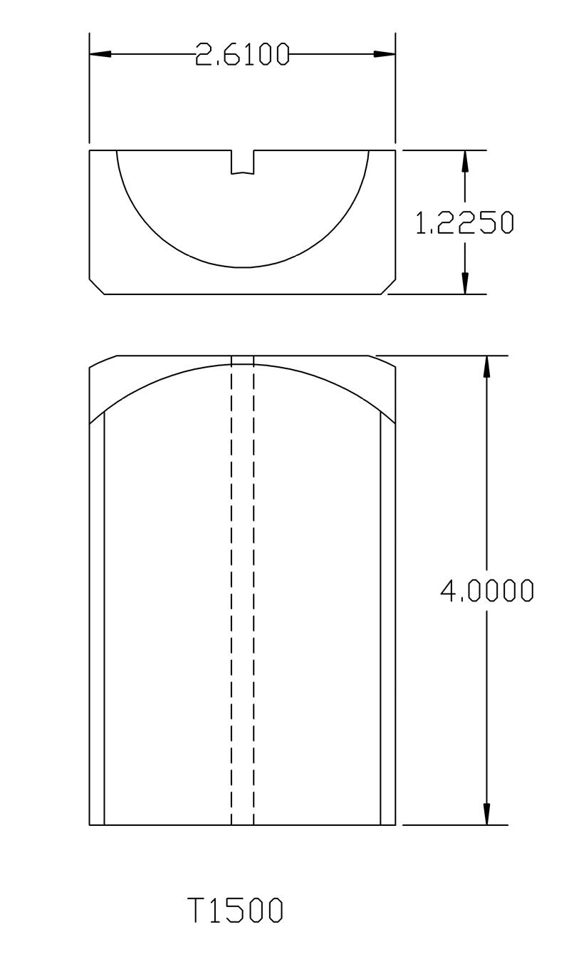 W-T1500