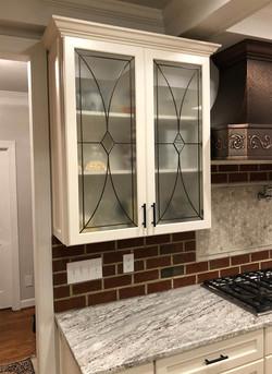 PVC Kitchen 1 - NC Homes