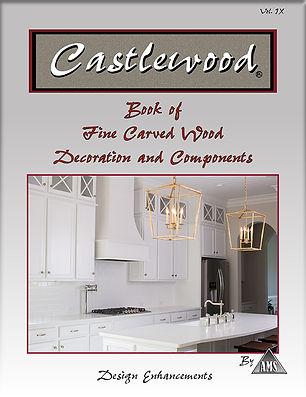 Castlewood Design Enhancements Catalog I