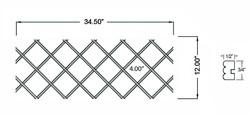 W-WR-BD-12X345 Line Drawing
