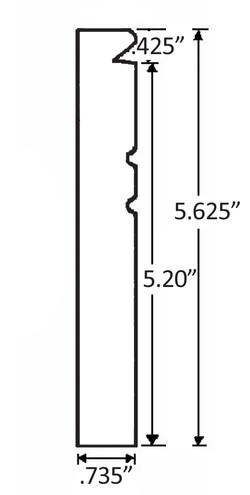 W-M-BBM projection
