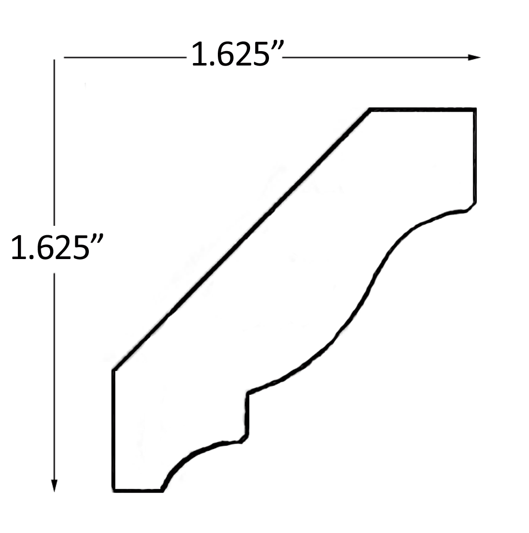 W-M-258 projection