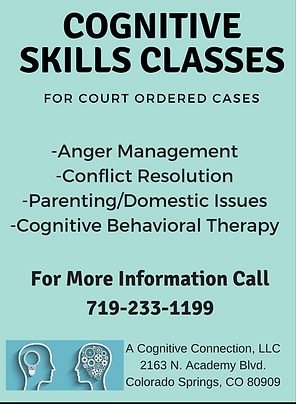 cognitive skills classes colorado springs
