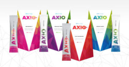 axio brain health product