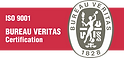 certificado bvqi 9001:2015 só o'rings