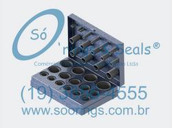 kit anel oring soorings