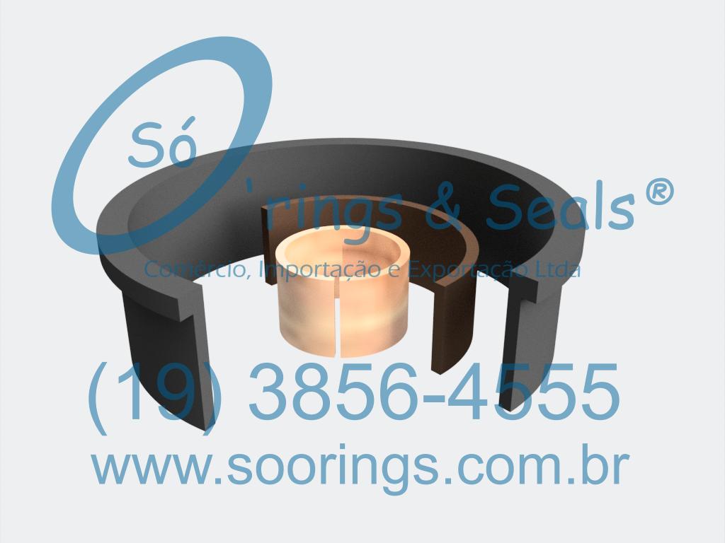 anel guia soorings