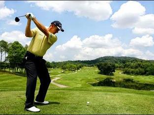 Golf Related Injuries II: Back Pain | 高尔夫运动损伤系列之二:腰痛