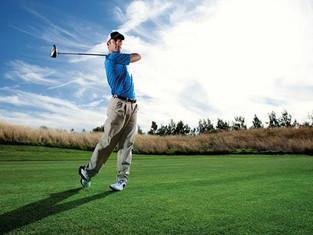 Golf Related Injuries I: Tennis Elbow | 高尔夫运动损伤系列之一:网球肘