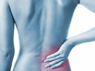 Low Back Strain: A Chinese Traditional Medicine Approach   腰肌劳损的识别与治疗