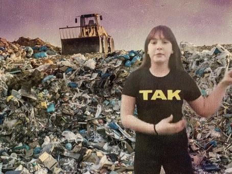 Szelektív hulladékgyűjtés 5. osztályos szemmel