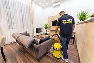 Lakástakarítás - háztakarítás